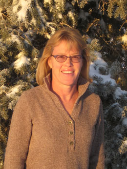 Cheri Rath - Executive Director of South Dakota Value Added Agriculture Development Center